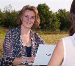 Aware Jolanda van der Veeen Slimmer en efficiënter werken